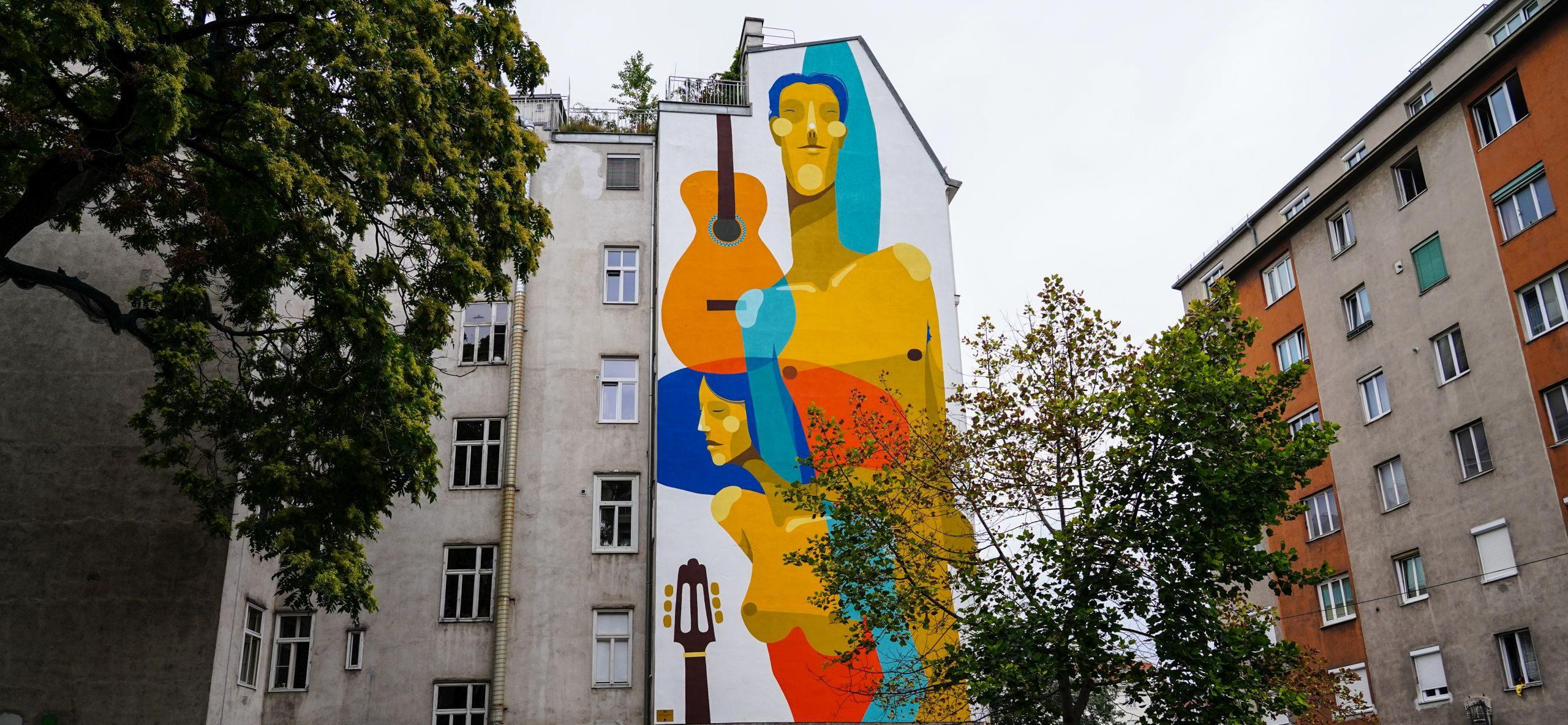 Bamelte Feuermauer Ludwig Hirsch-Platz. Foto Hochmuth