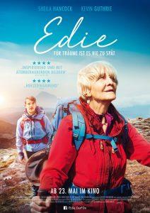 Filmplakat Edie