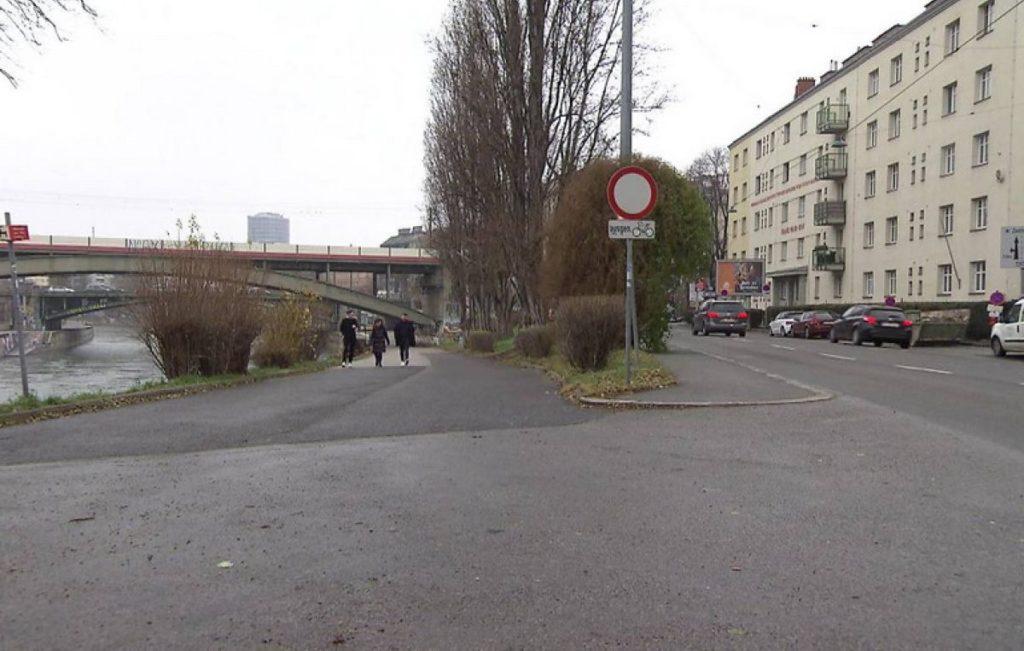 Schüttaustraße