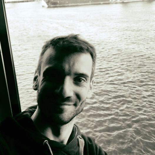 Portrait von Marc